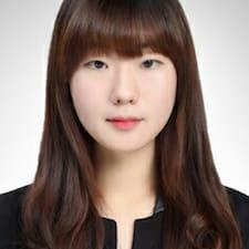 Eunkyung Kullanıcı Profili