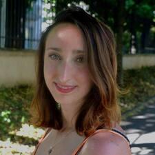 Profil utilisateur de Salia