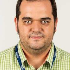 Το προφίλ του/της Francisco Manuel