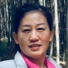 Profil utilisateur de 凤青
