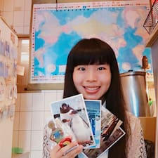 Profil utilisateur de 庭芸