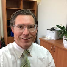 Craig Brukerprofil