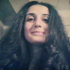 Mariam Kullanıcı Profili