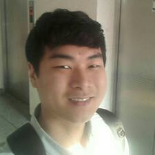 JaeHun User Profile