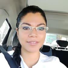 Profil utilisateur de Angelik