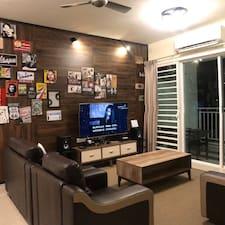 Classic, Sri Utama Condominium Ijm — суперхозяин.