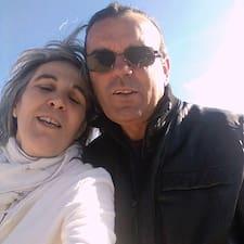 Ana And Vitor님의 사용자 프로필