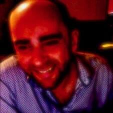Profil utilisateur de Cedric