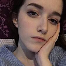 Amina님의 사용자 프로필