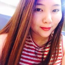 Alyssa Cassandra - Uživatelský profil