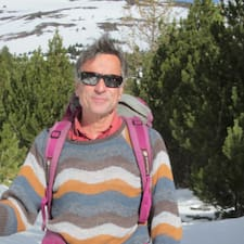 Fernand User Profile