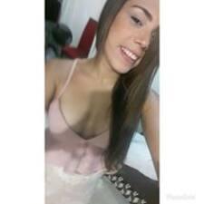 Profilo utente di Marisol Del Pilar