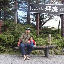 Профіль користувача 岳人