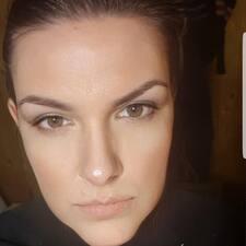 Татьяна ( Tatiana) Brugerprofil