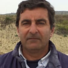 Profilo utente di Inocencio José