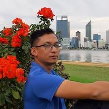 Khairol User Profile