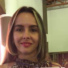 Profilo utente di Vanina