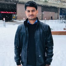 Chandra Babu User Profile