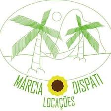 โพรไฟล์ผู้ใช้ Marcia