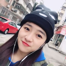 Profilo utente di 雨琪