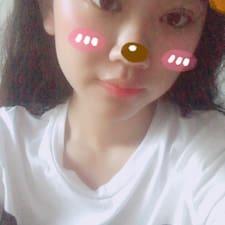 Profil utilisateur de 熊玥