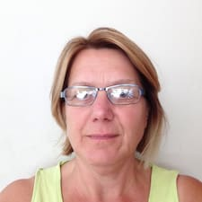 Marie Paule User Profile