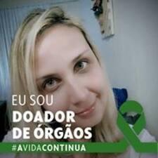 Katia Cristina User Profile