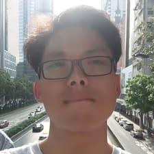 Profil korisnika Mx