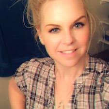 Profil Pengguna Heather