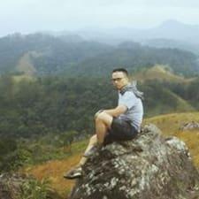 Profil korisnika Thuan