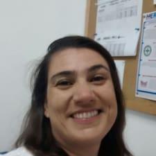 Notandalýsing Ana Cláudia