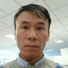 Profilo utente di 才敏