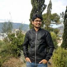 Profil Pengguna Sujith