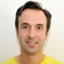 Profil Pengguna Filipe