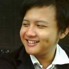 Irfan Aditya User Profile