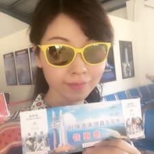 Profil utilisateur de 浩煜