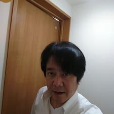 Nutzerprofil von 岡本