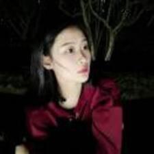 Användarprofil för 袁