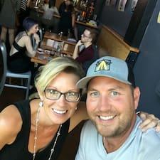Chad & Jody Brugerprofil