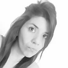 Profil utilisateur de Ana Laura
