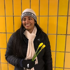 Karishma User Profile