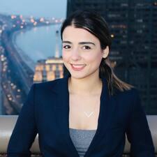 Zahra - Profil Użytkownika