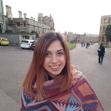 Profil korisnika Mariia