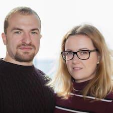 Alexey & Katerina