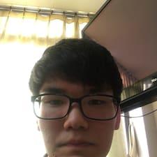 Gebruikersprofiel Won Seok