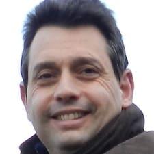 Carles Kullanıcı Profili