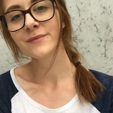 Henrike User Profile