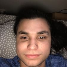 Profil utilisateur de Joel