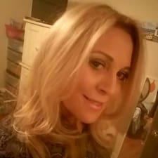 Profil utilisateur de Patty Ann