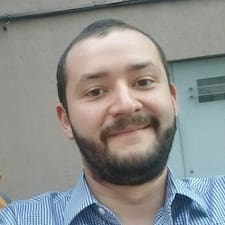 Gebruikersprofiel Gonzalo